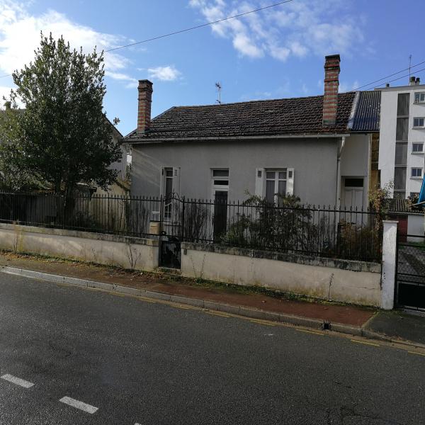 Offres de vente Maison Villenave-d'Ornon 33140